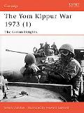 Yom Kippur War 1973 The Golan Heights
