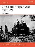 Yom Kippur War 1793 The Sinai