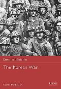 Korean War, 1950-1953