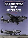 B-25 Mitchell Units of the Mto
