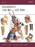 Gladiators 100 Bc - Ad 200