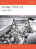 D-Day 1944 Omaha Beach
