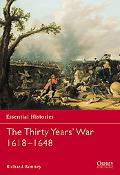 Thirty Years' War 1618-1648