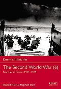 Second World War (6) Northwest Europe 1944-1945