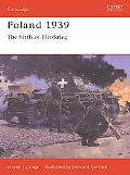 Poland 1939 The Birth of Blitzkrieg