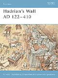 Hadrian's Wall Ad 122410