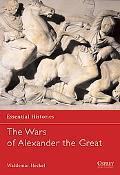 Wars of Alexander the Great, 336-323 B.C