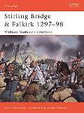 Stirling Bridge & Falkirk 1297-98