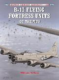B-17 Flying Fortress Mto