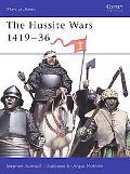 Hussite Wars, 1419-36