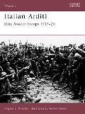 Italian Arditi Elite Assault Troops 1917-20