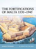 Fortifications of Malta 1530-1945