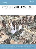 Troy C. 1700 - 1250 Bc