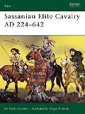 Sassanian Elite Cavalry AD 224642