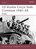 Us Marine Corps Tank Crewman 1941-45 Pacific