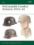 Wehrmacht Combat Helmets 1933-45