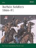Buffalo Soldiers 1866-1891