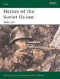 Heroes Of The Soviet Union, 1941-1945