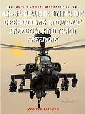 Ah-64 Apache Units of Operations Enduring Freedom and Iraqi Freedom
