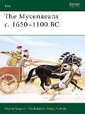 Mycenaeans C.16501100 Bc