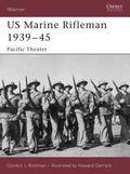 US Marine Rifleman 1939-45 Pacific Theater