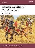Roman Auxiliary Cavalryman AD 14-193