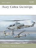 Huey Cobra Gunships