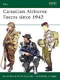 Canadian Airborne Forces since 1942