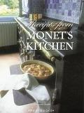 Postbooks: Recipes from Monet's Kitchen