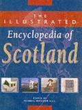 Scotland Illustrated Encylopedia - Iseabail Macleod - Hardcover