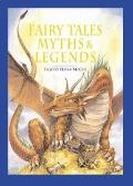 The Element Encyclopedia of Fairy Tales, Myths, and Legends