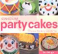 Amazing Party Cakes - Sue Maggs - Hardcover - REPRINT