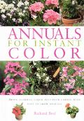 Annuals for Instant Color