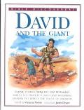 David and the Giant Classic Stories from the Old Testament