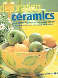 Decorating Ceramics Paint Effects and Inspirational Mosaic Designs to Add Indiduality to the...