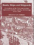 Boats, Ships and Shipyards Proceedings of the Ninth International Symposium on Boat and Ship...
