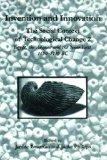 Invention and Innovation: The Social Context of Technological Change II, Egypt, the Aegean a...