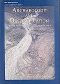 Archaeology and Desertification: The Wadi Faynan Landscape Survey, Southern Jordan [With CD ...