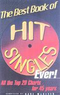 Book of Hit Singles : Top 20 Charts from 1954 to the Present Day