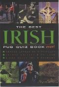 Best Irish Pub Quiz Book Ever