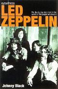 Eyewitness Led Zeppelin