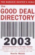 Good Deal Directory