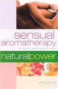 Sensual Aromatherapy Natural Power