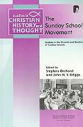 Sunday School Movement Studies in the Growth and Decline of Sunday Schools