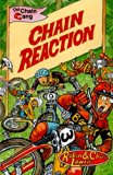 Chain Reaction (Chain Gang Graphics - Ride 1)