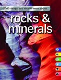 Rocks and Minerals (1000 Things You Should Know)