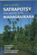 Field Guide to the Palms of Madagascar (Malagasy version)