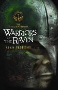 Warriors of the Raven (Legendeer Trilogy)