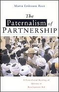 Paternalism of Partnership A Postcolonial Reading of Identity in Development Aid