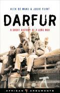 Darfur A Short History of a Long War